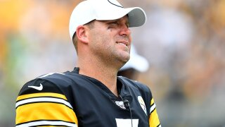 Ben Roethlisberger out for the season, needs elbow surgery