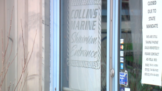 collinsmarine