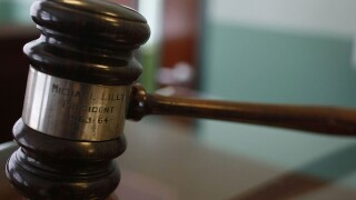 Judge dismisses teacher's lawsuit