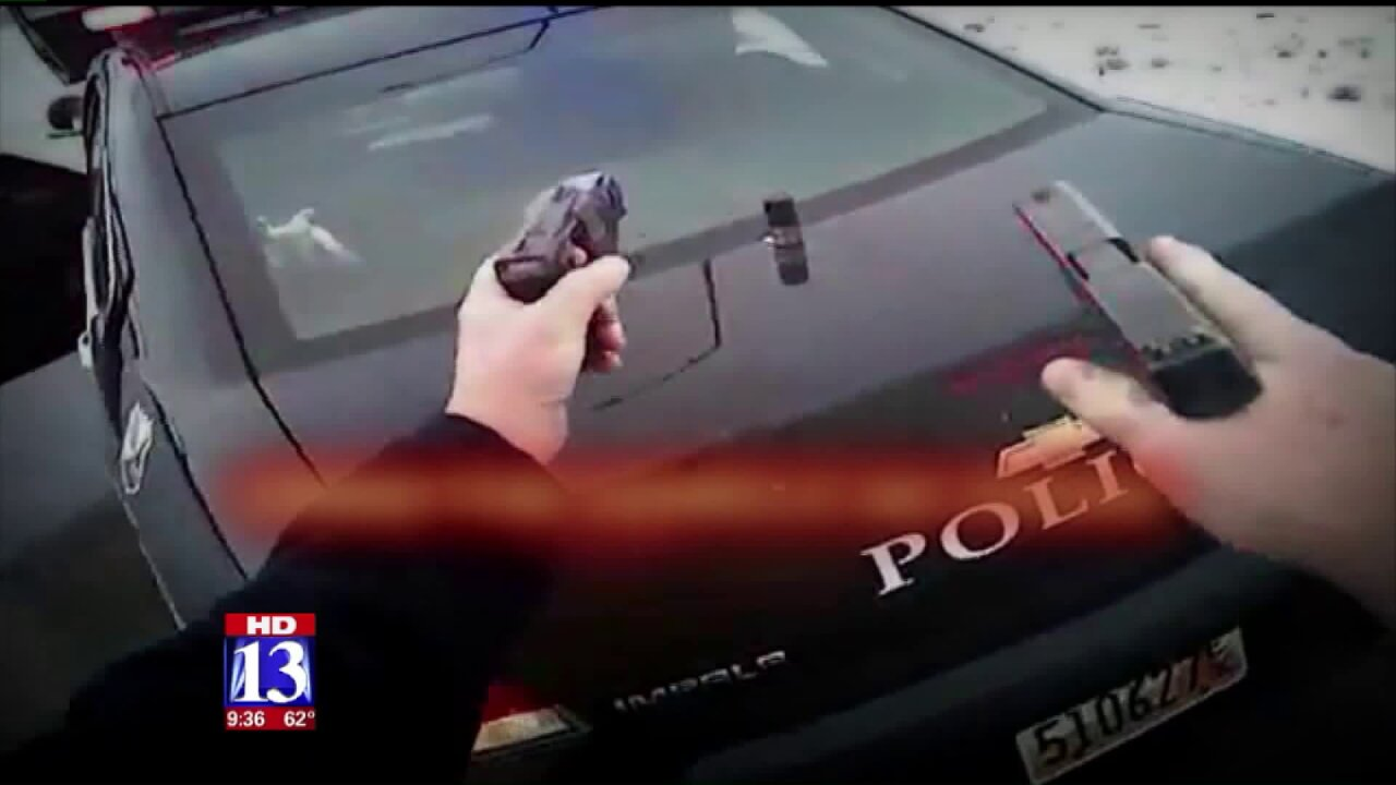Fox 13 Exclusive: when police can use deadly force, but don't