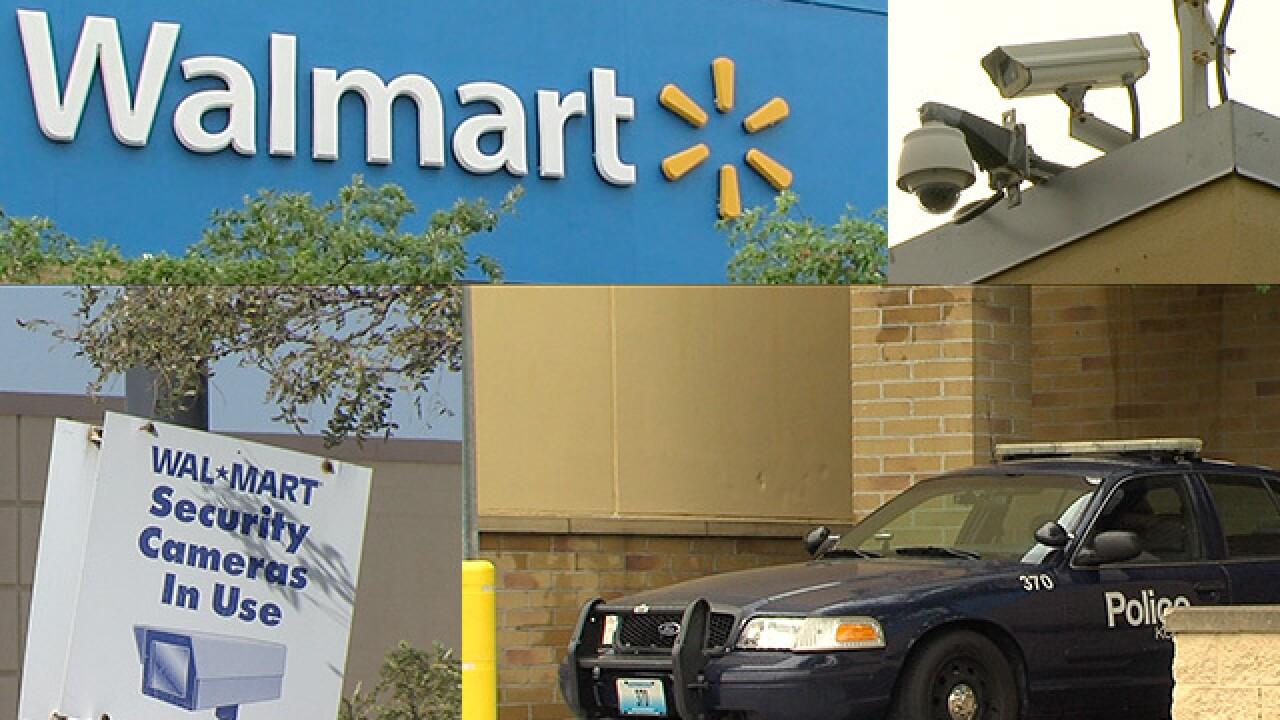 Metro Walmarts see rising number of police calls