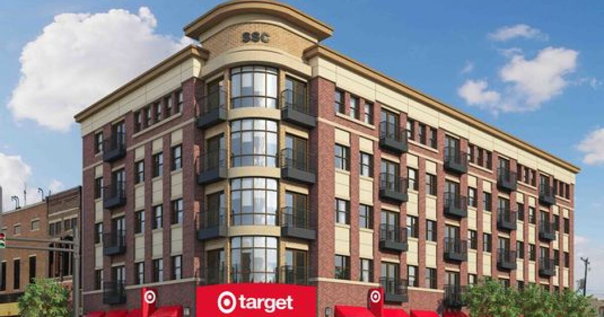 Target To Open First Indiana Small Format Store In West Lafayette