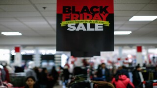 Get Black Friday prices without the Black Friday crowds