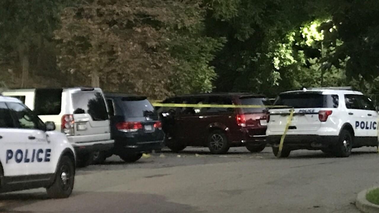 Police: Man found shot near Xavier University