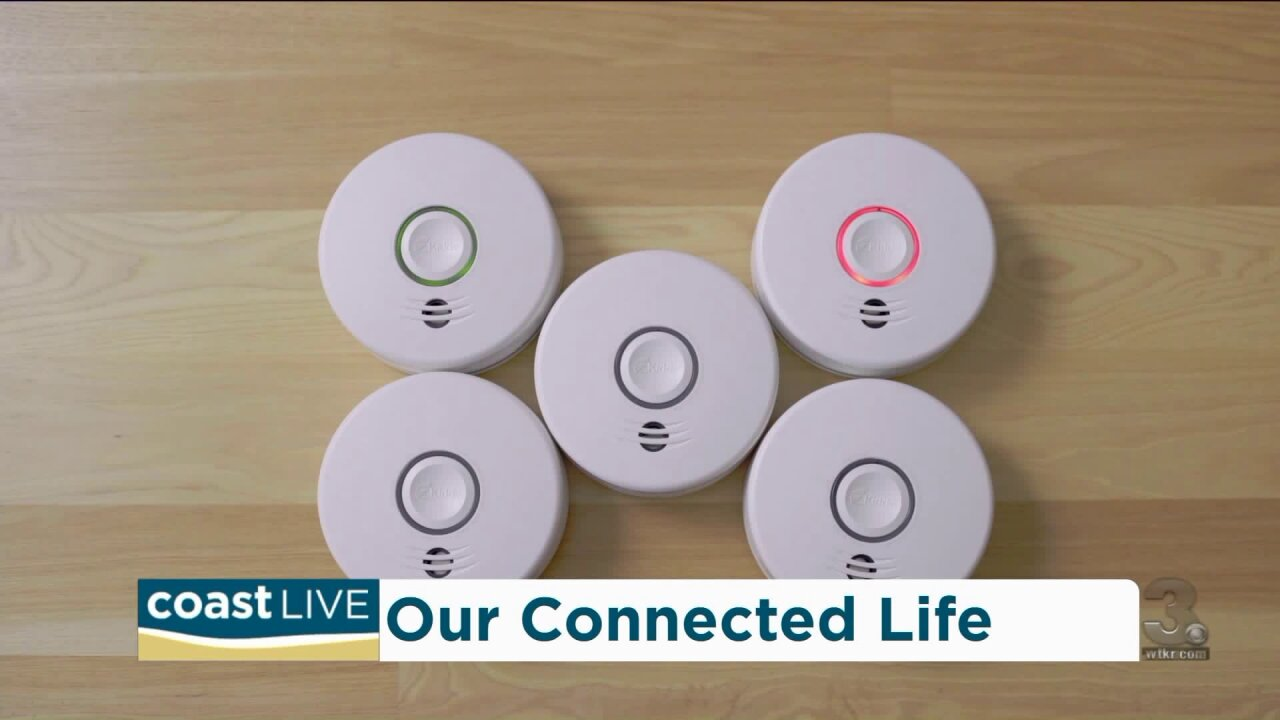 The latest technology for at home and on the go on Coast Live