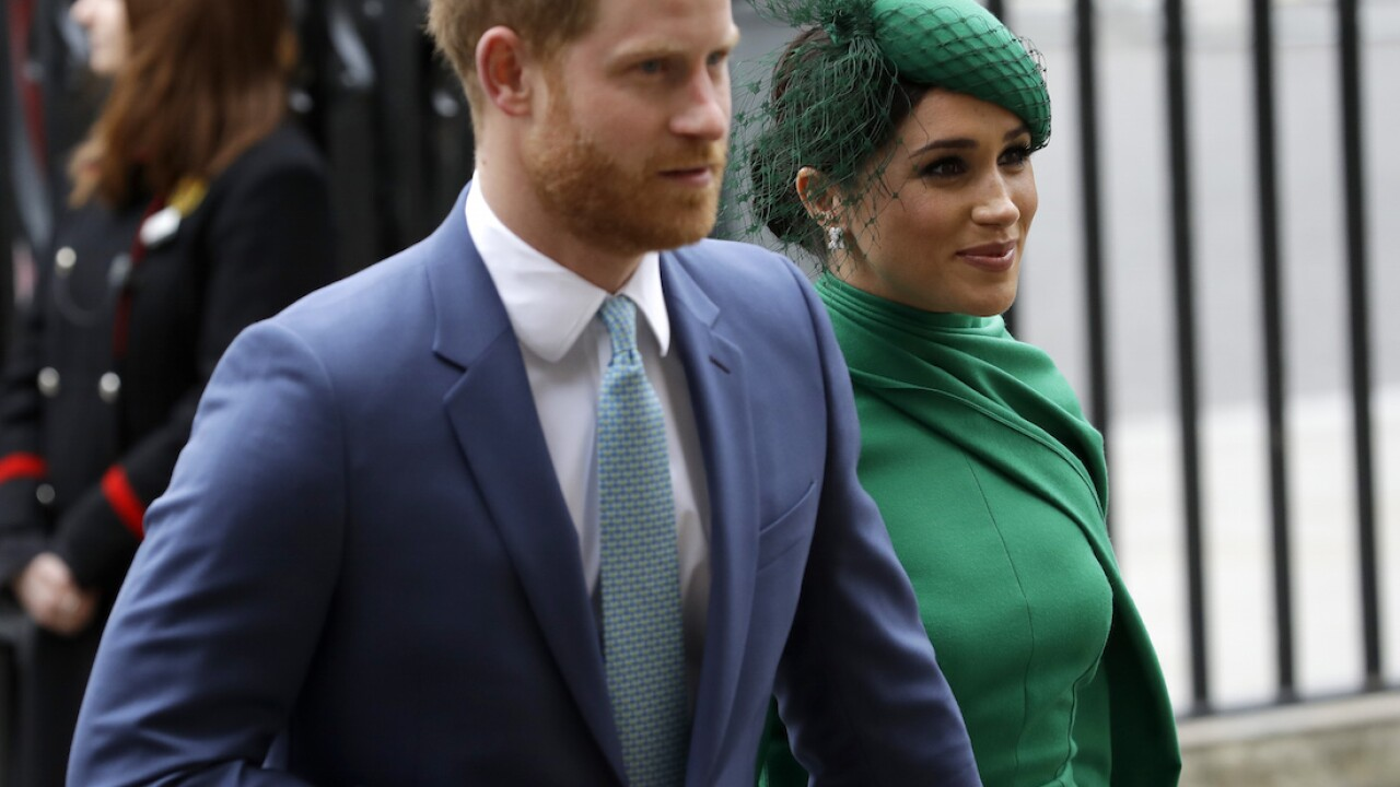 Prince Harry, Meghan purchase home in California