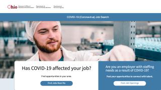 Find a job website o