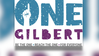 One Gilbert - Suicide prevention