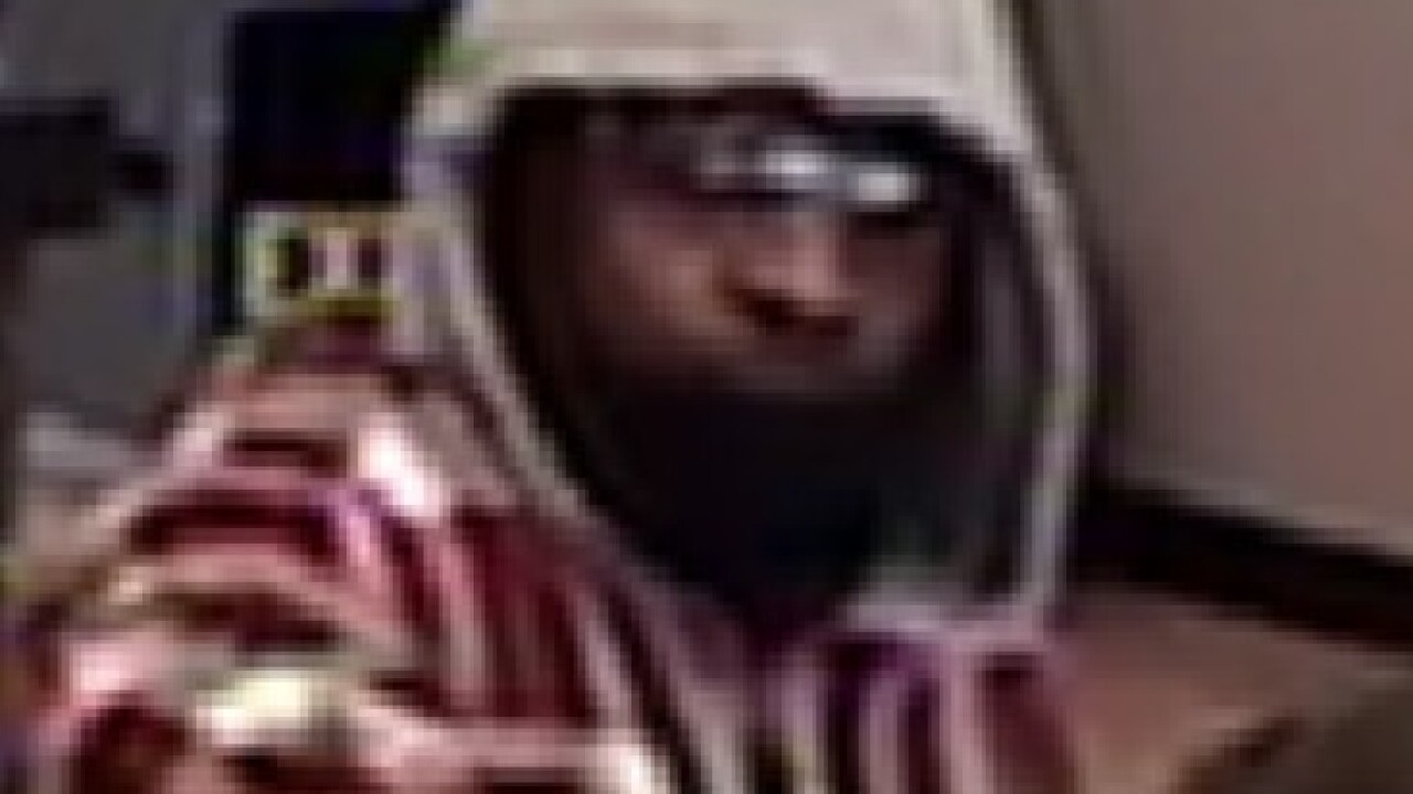 Bank robbed in south Tulsa