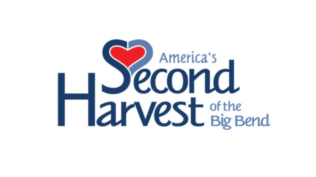 America's Second Harvest of the Big Bend