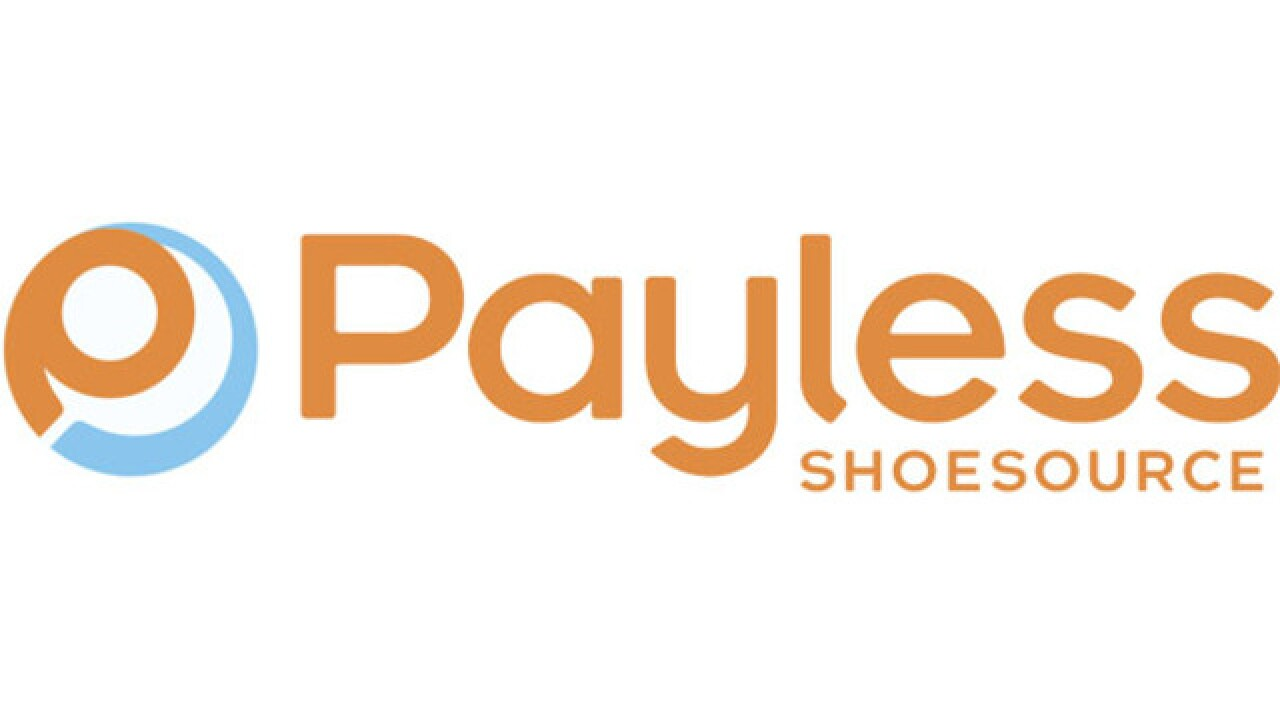 7e823e03f Check which Payless ShoeSource stores are closing in Michigan