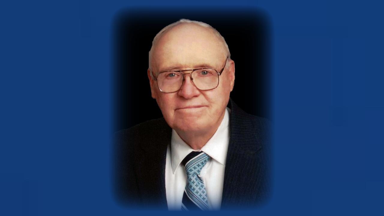 Obituary: Neil Louis Hildebrand October 4, 1926 ~ July 26, 2021
