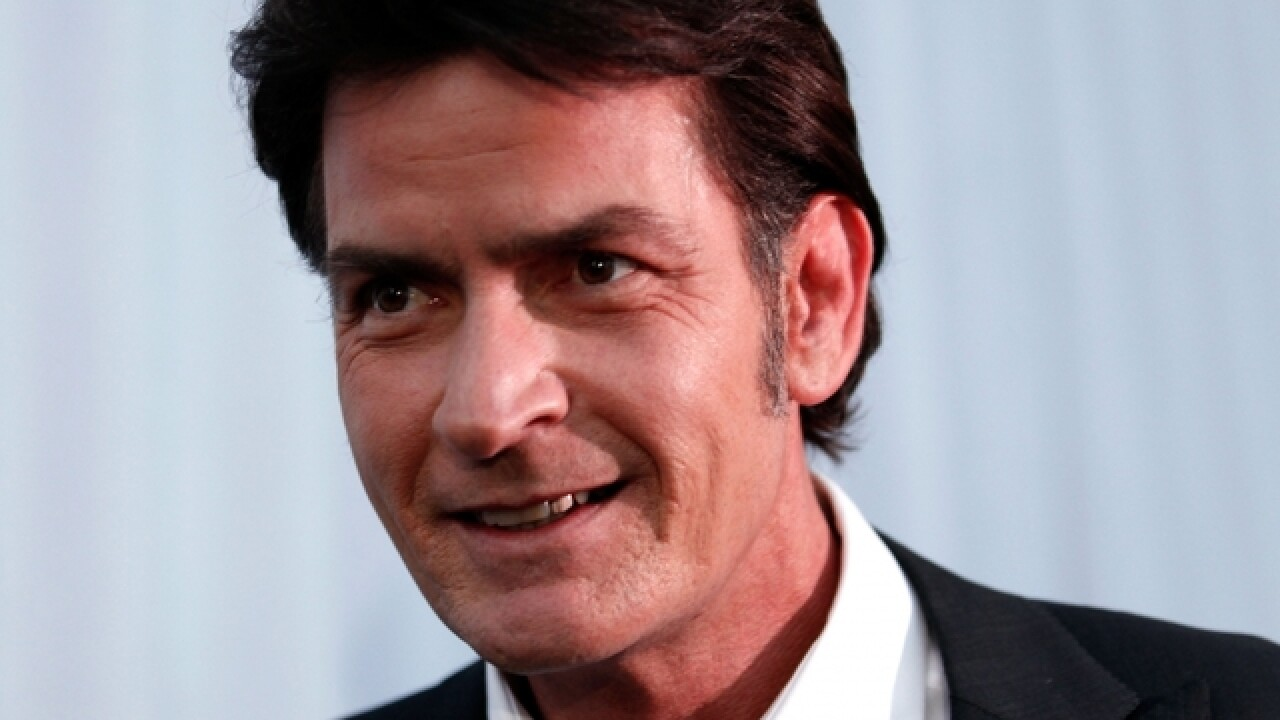 LAPD investigating Charlie Sheen