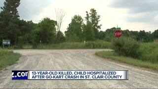 St  Clair County News Headlines | WXYZ COM