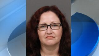Most Wanted Wednesday: Ashley Rose Pulford