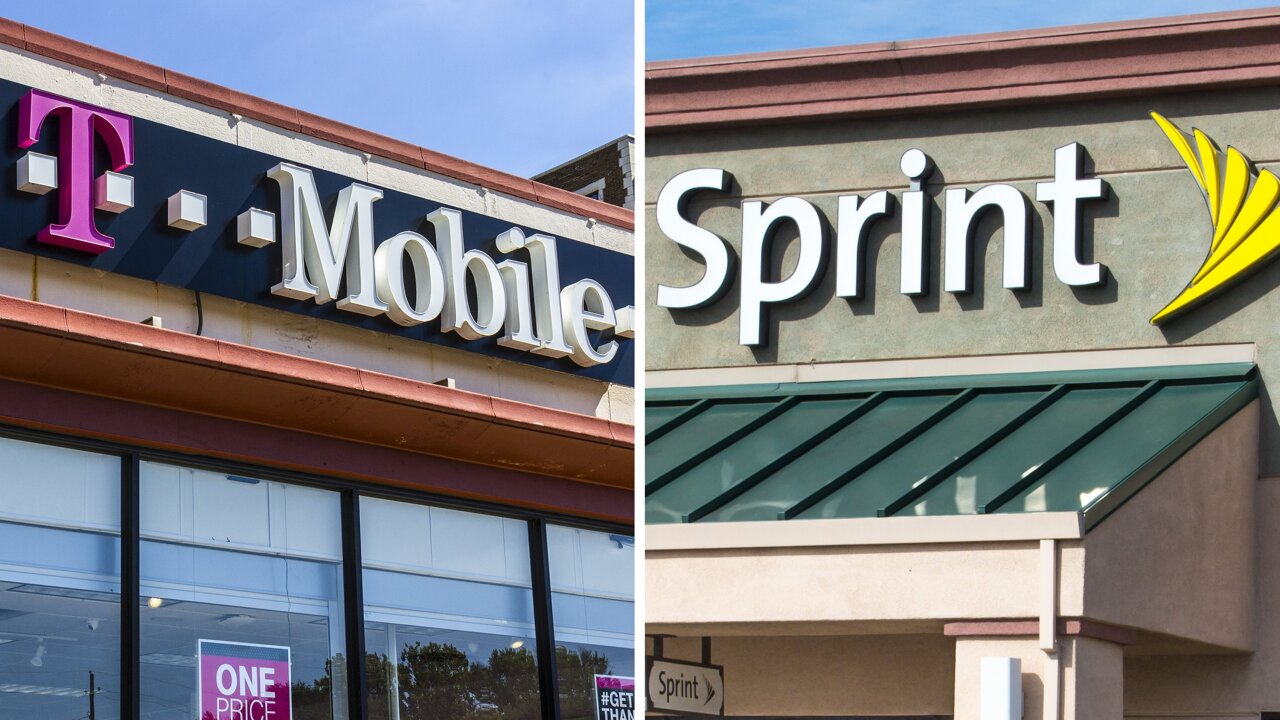 What T-Mobile-Sprint deal could mean for wireless prices