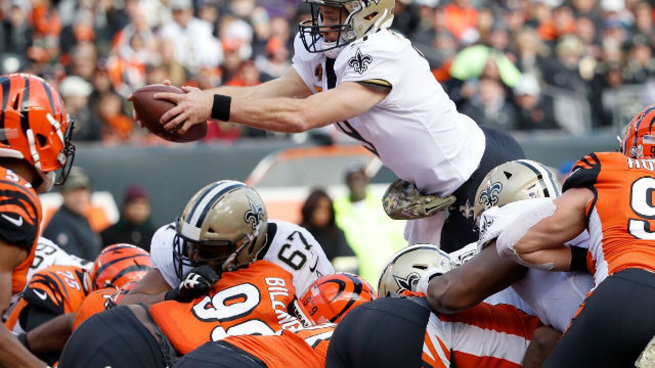 Will Teryl Austin's head roll after another Bengals' defensive debacle against Saints?