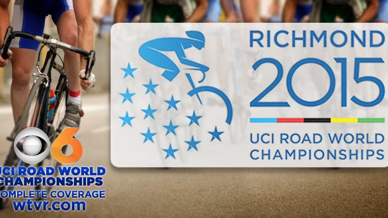 UCI Road World Championships, Walk Now for Autism Speaks Benedict Oktoberfest andmore