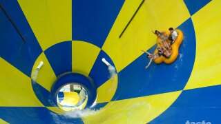 Rapids Water Park extends season through November