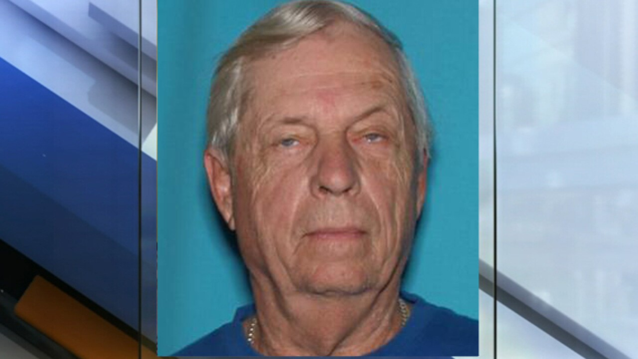 Missing Lee's Summit man found safe