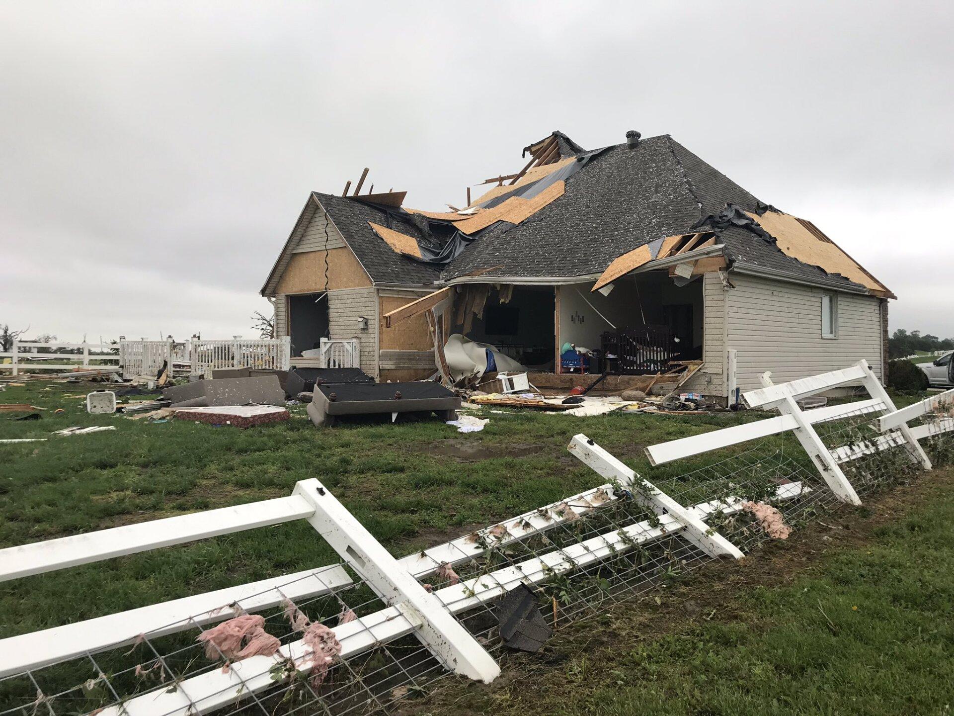 linwood tornado damage 7
