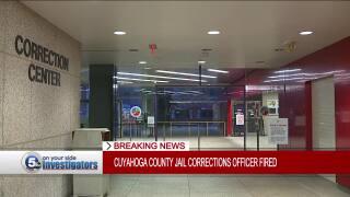 Cuyahoga County Jail | News 5 Cleveland