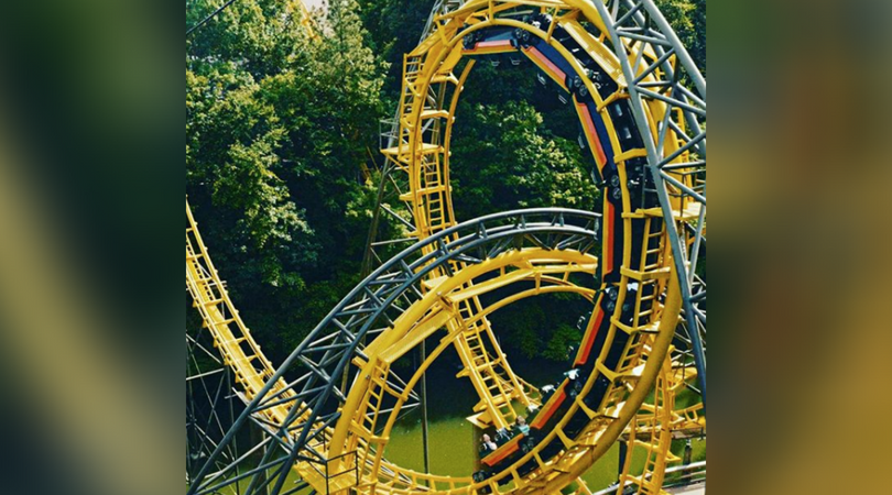 Photos: Busch Gardens Williamsburg named 'World's Most Beautiful Park' for 29th consecutiveyear