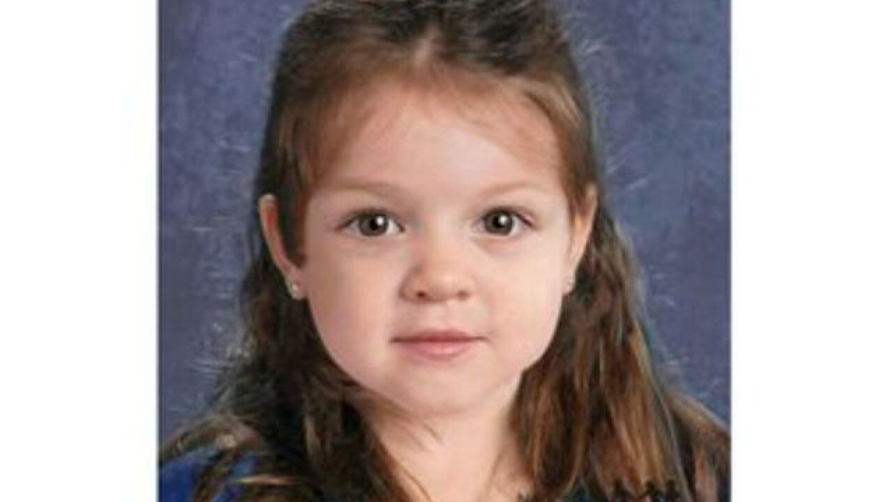 'Baby Doe' dad says mother not to blame in death