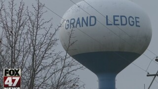 Grand Ledge residents complain of unsafe water