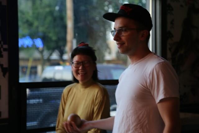 Up-Down MKE: Inside Milwaukee's new arcade bar