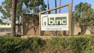 Brundage Lane Navigation Center