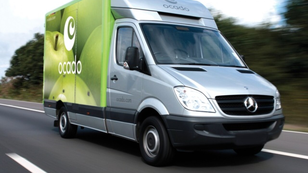 Game Changer: How Kroger's deal with Ocado could reshape the industry