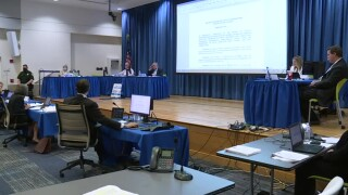 Martin County meeting