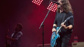 Foo Fighters coming to Detroit's Little Caesars Arena in October