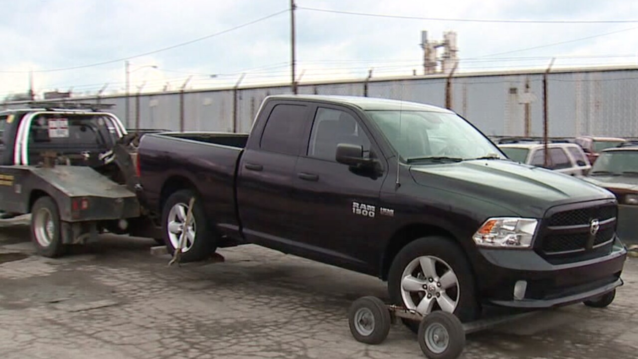 N.E. Ohio drivers call for more city oversight on towing charges