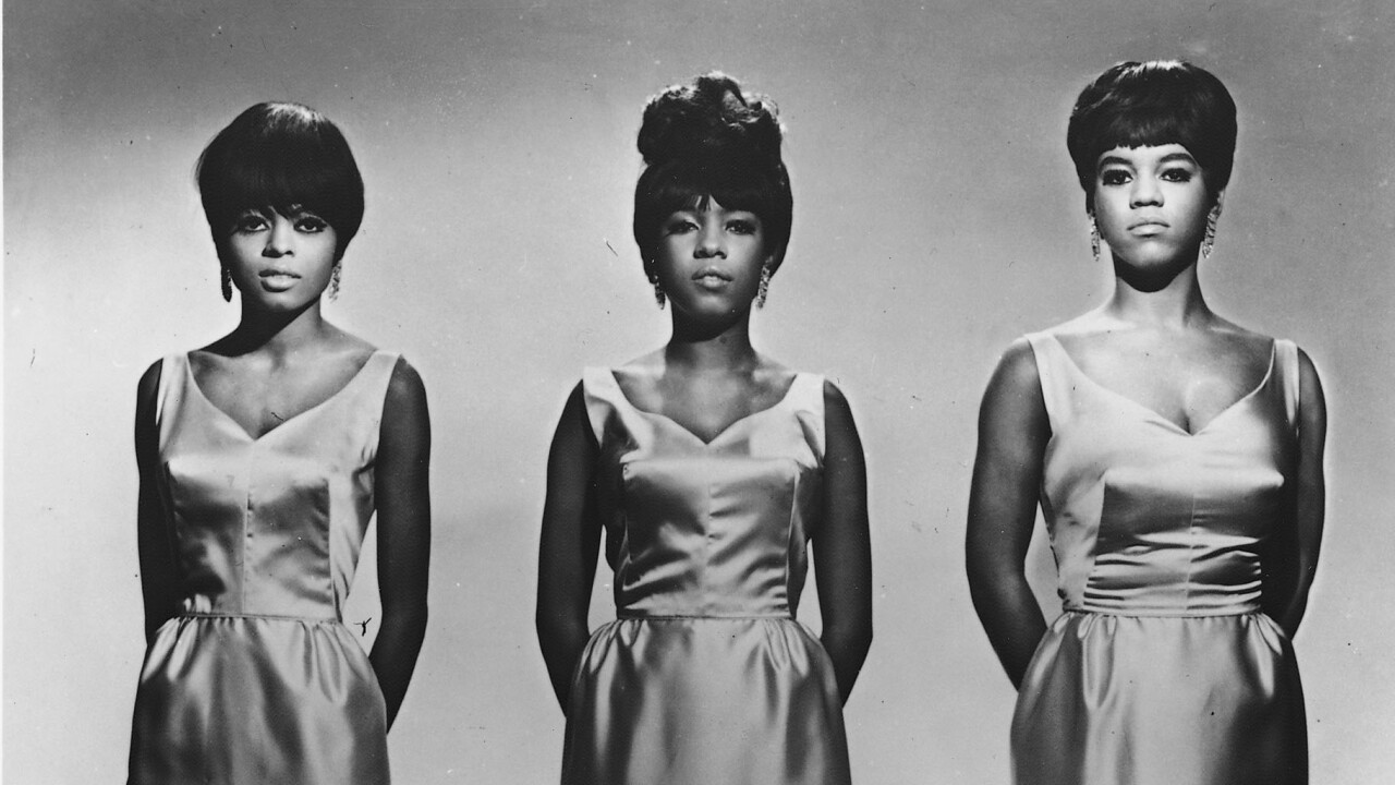 4Photo ID Left to Right - Diana Ross, Mary Wilson, Florence Ballard - Photo Credit Courtesy Motown Archives.jpg