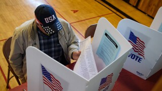 Takeaways from 2018 midterm election: A split decision for Trump, Democrats