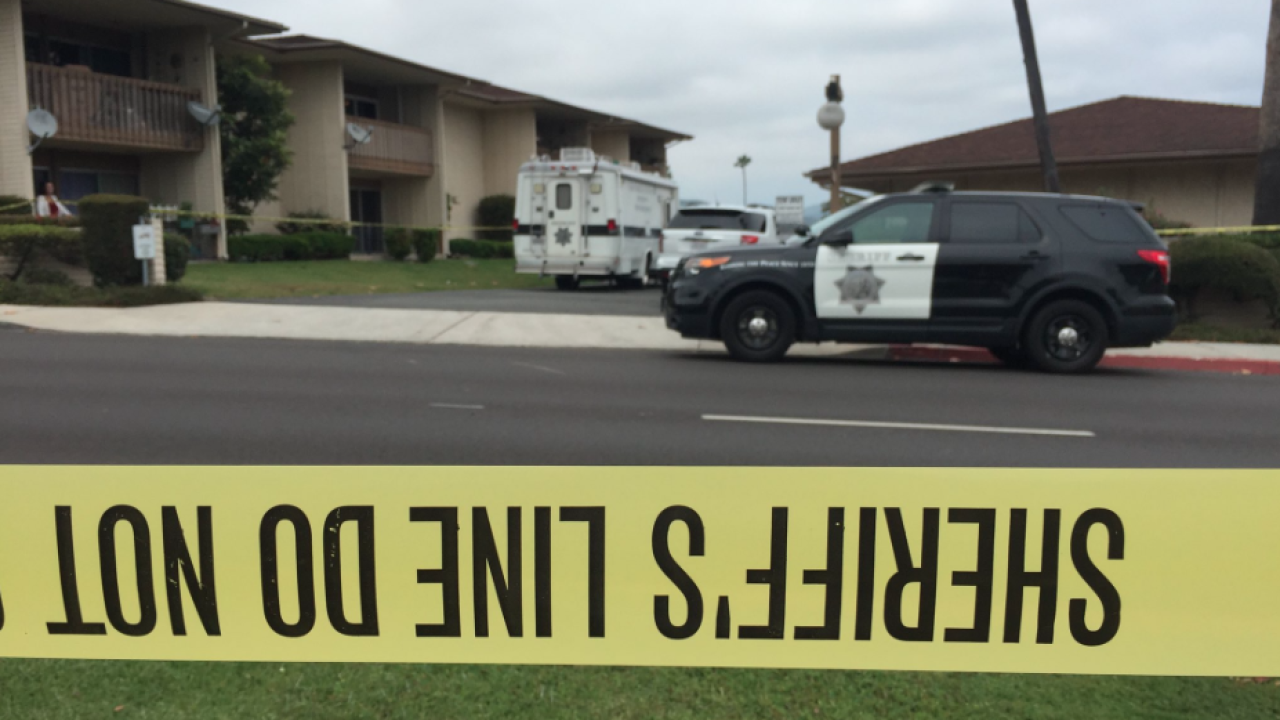 San Marcos suspicious death investigation