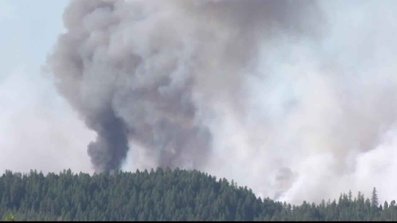 NRCC Wildfire