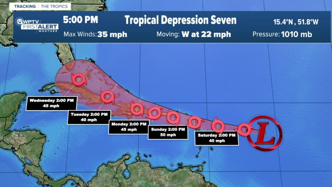 Tropical Depression Seven, 5 p.m. on Aug. 13, 2021.jpg
