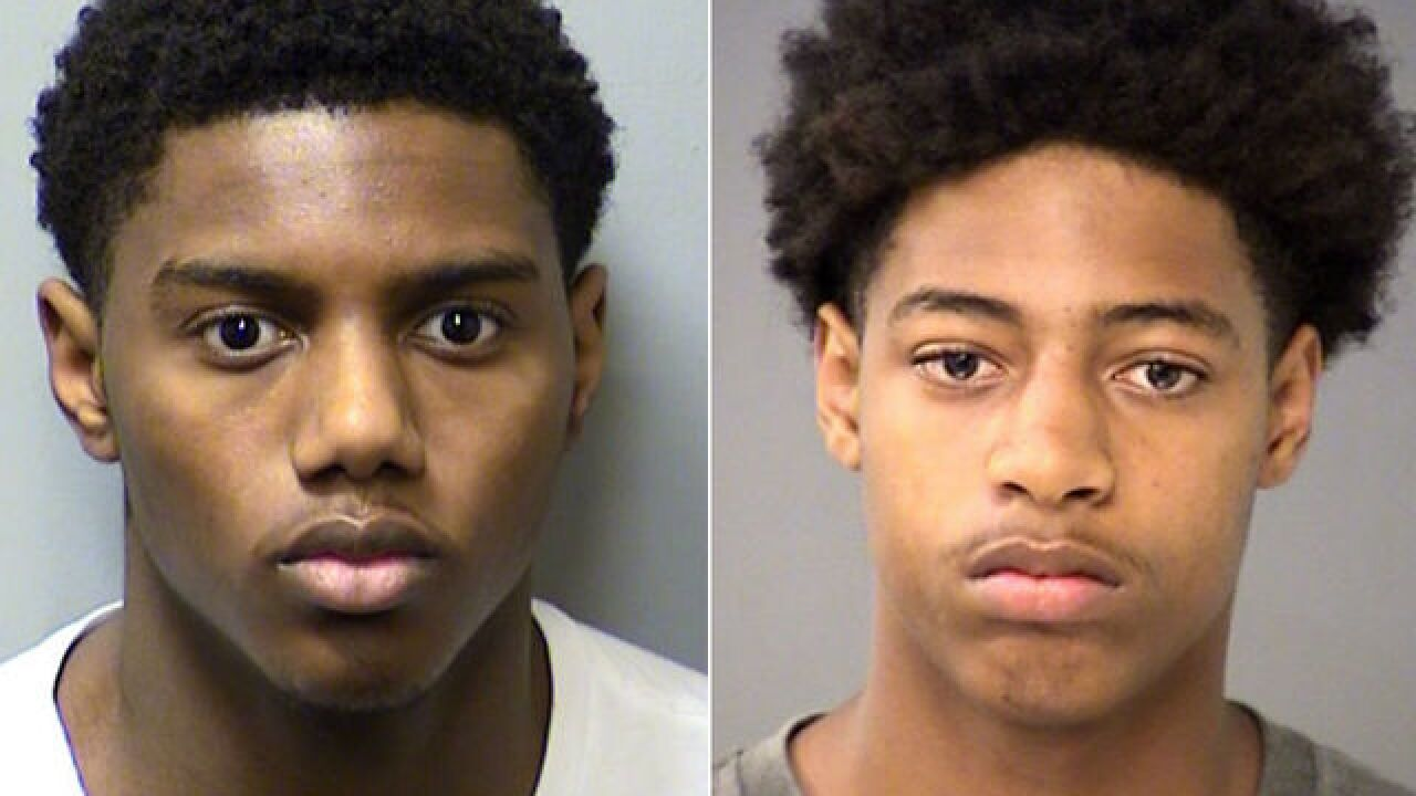 Two more teens charged in murder of IU Dr. Kevin Rodgers