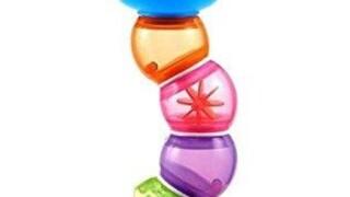 Children's bath toy recalled