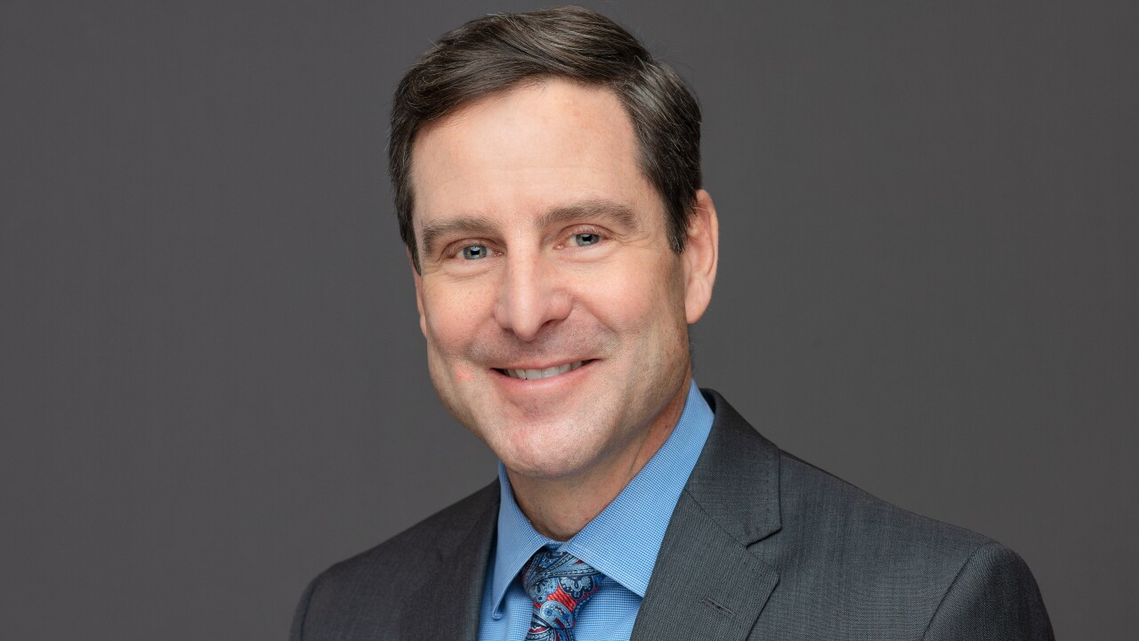 Mark Lawson portrait
