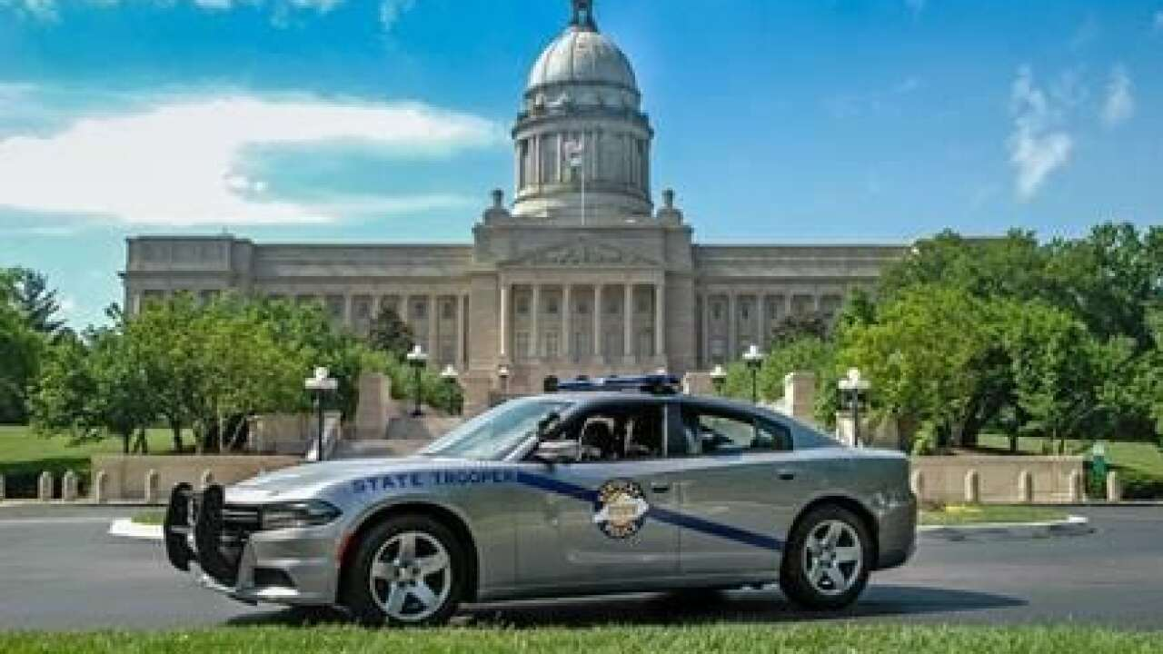 KSP Asking For Votes In Best Cruiser Photo Competition