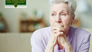 How to identify elder abuse and neglect
