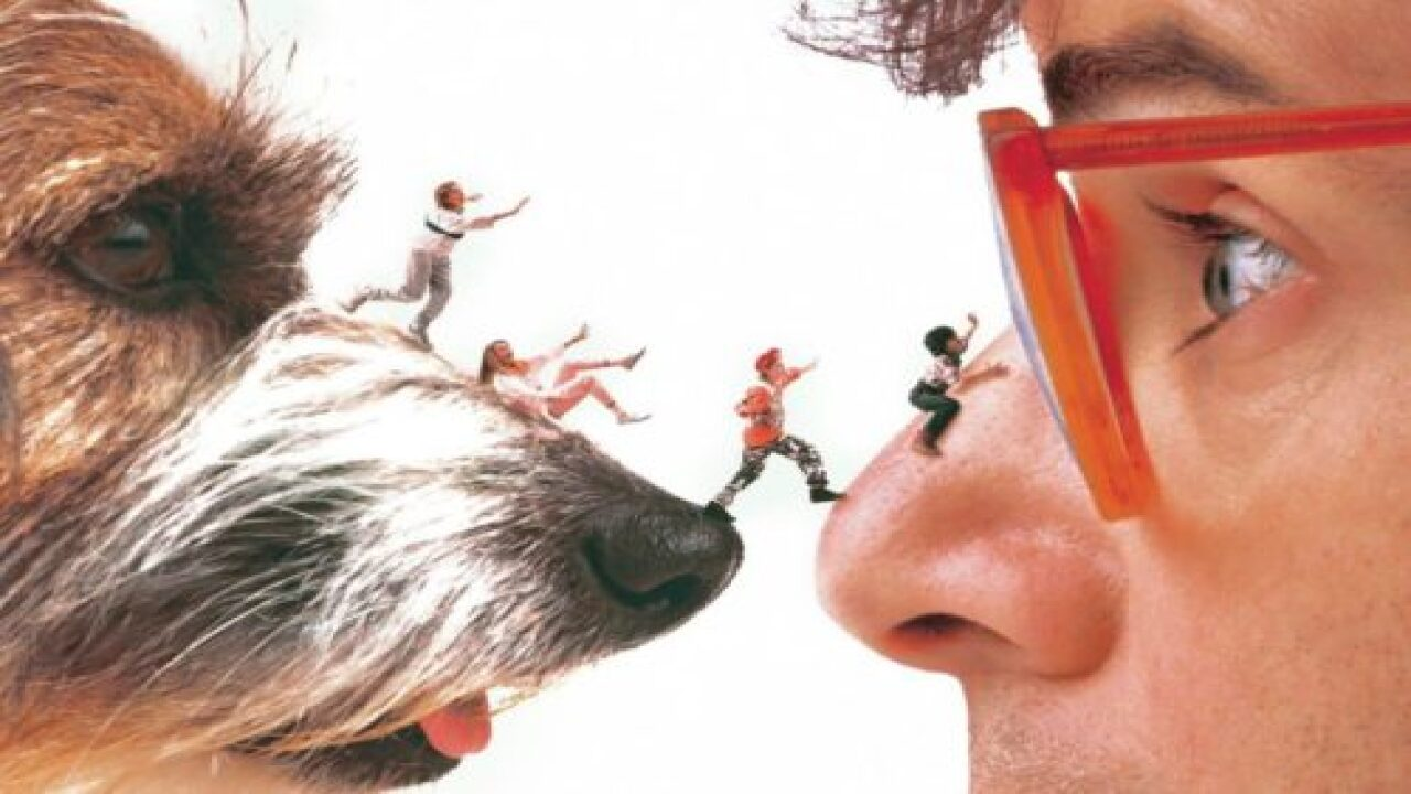 A 'Honey, I Shrunk The Kids' Sequel Is Happening—and Rick Moranis Just Signed On For It