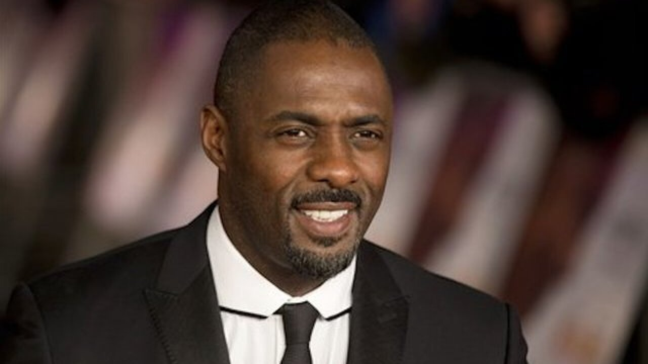 Idris Elba as James Bond? Fans are shaken and stirred at the possibility