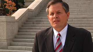 Daines asks CDC for resources to aid Yellowstone County in fight against COVID-19