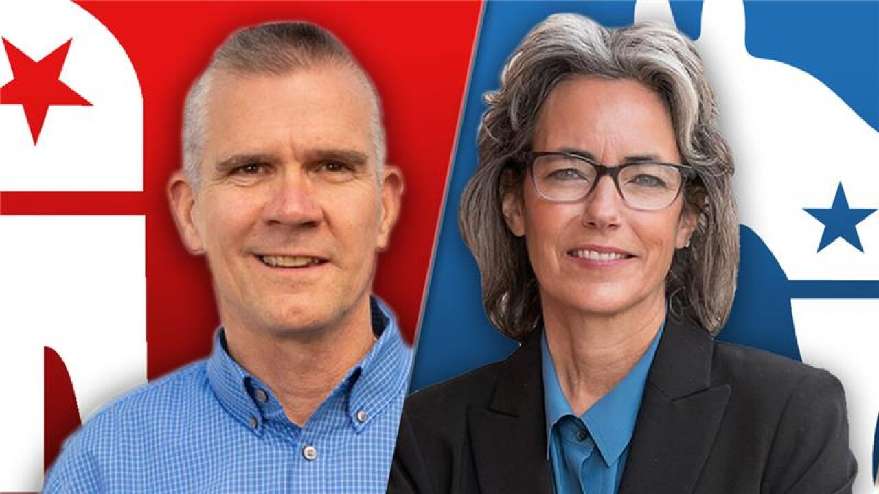 Dem Williams still leads Rosendale in U.S. House fundraising