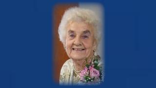 Agnes Leys April 3, 1930 - June 25, 2021